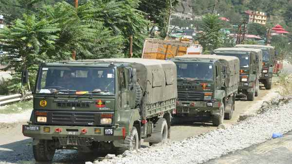 Tension in Ladakh:India-China will have Corps Commander level talks in next 2-3-days- sources