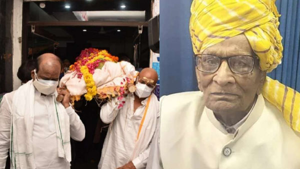 Lok Sabha Speaker Om Birlas father passed away, President, Prime Minister expressed condolences