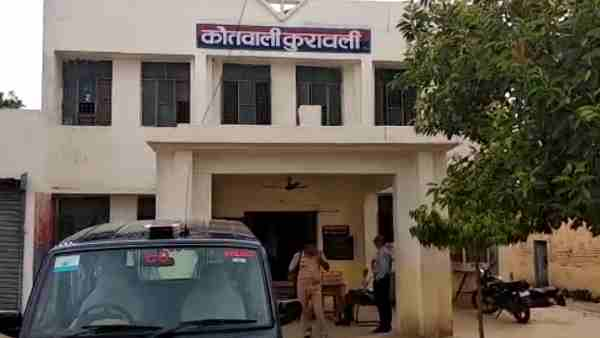 Nephew murdered maternal uncle in Mainpuri district