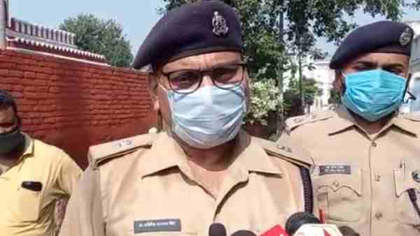 hotel manager extreme step after poisoning wife and child in meerut