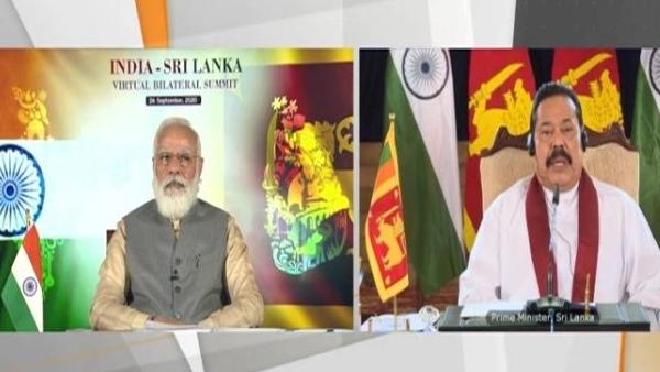 बौद्ध धर्म को बढ़ावा देने के लिए भारत ने श्रीलंका को दी 15 मिलियन डॉलर की सहायता