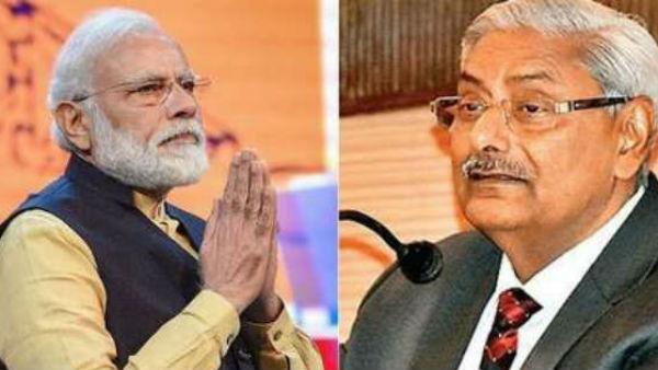 यह पढ़ें:PM मोदी की खुलकर तारीफ करने वाले जस्टिस अरुण मिश्रा हुए सेवानिवृत्त, कई फैसलों के लिए किए जाएंगे याद
