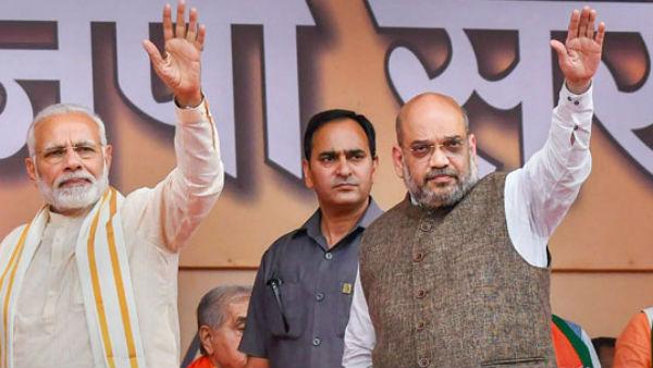 यह पढ़ें: पीएम मोदी, अमित शाह ने दी 'हिंदी दिवस' पर देशवासियों को शुभकामनाएं, कहा-देश की पहचान है भाषा