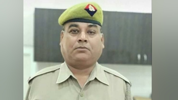 moradabad constable death case SSP wrote to DM for magistrate inquiry