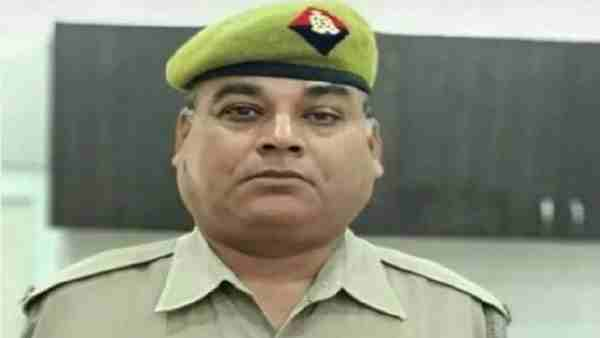 covid-19 patient up police head constable dies after jumped tmu covid center in moradabad