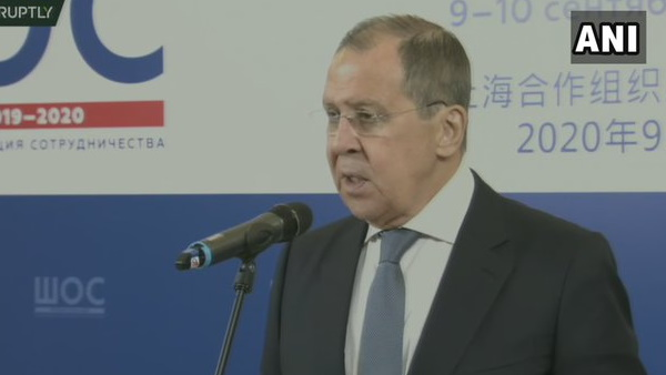 SCO Russian Foreign Minister said cooperation needed to overcome the effects of Corona