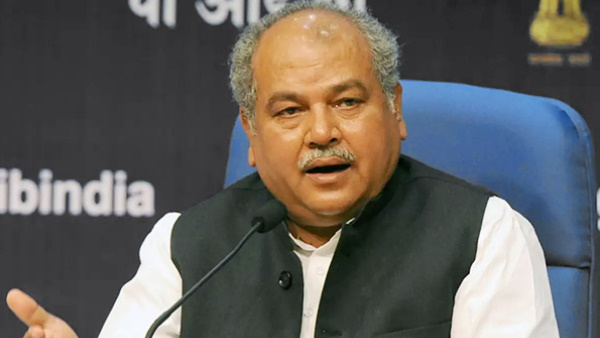 Agriculture bill 2020 friendly for farmers Opposition is misleading the country by lying said Narendra Singh Tomar