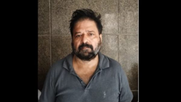 crime branch arrests psa impex director in noida