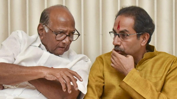 इसे भी पढ़ें- महाराष्ट्र: CM उद्धव ठाकरे और शरद पवार को आयकर विभाग ने भेजा नोटिस, राकांपा प्रमुख ने केंद्र पर कसा तंज