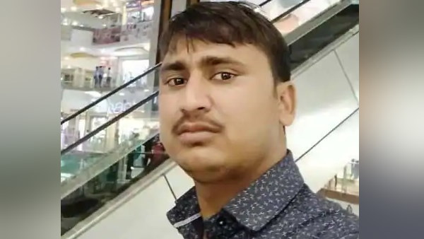 Pakistani spy in caught by STF team from rewari district