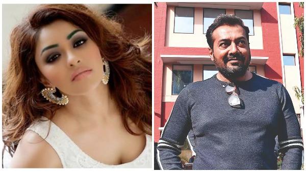 ये भी पढ़ें- जानिए कौन हैं पायल घोष, जिसने अनुराग कश्यप पर लगाया यौन शोषण का आरोप, घर से भागकर आईं थी मुंबई