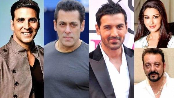 बॉलीवुड के वो 12 फिल्मी सितारे जो रिया चक्रवर्ती से पहले जा चुके हैं जेल