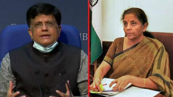 राज्य व्यापार सुधार एक्शन प्लान की रैंकिंग जारी, टॉप पर आंध्र प्रदेश