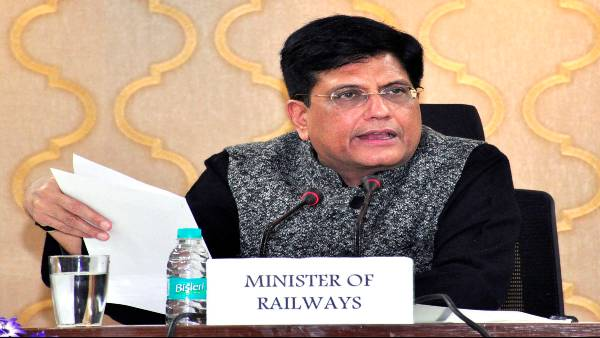 Government subsidy cannot be achieved by exporting 1 trillion dollar said Piyush Goyal