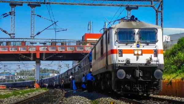 Indian Railway Latest Update: After Shatabdi Express ,Mussoorie express start from Today, Here is the Time Table and other detail