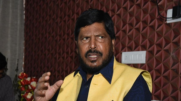 Union Minister Ramdas Athawale on his letter to PM, said MPs should be suspended for a year not just for a session for their unlawful behaviour.