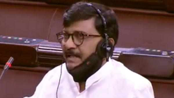 इसे भी पढ़ें- Agriculture Bills: संजय राउत ने पूछा सरकार से सवाल-क्या बिल के बाद किसानों की आय दोगुनी हो जाएगी?