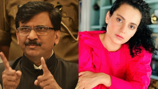 Kangana Ranaut matter Bombay High Court allows bmc officer and Sanjay Raut to join as parties in case