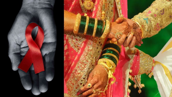 HIV संक्रमित लड़के ने धोखे से रचाई शादी, पत्नी भी हुई पॉजिटिव तो उसने ऐसे लिया बदला
