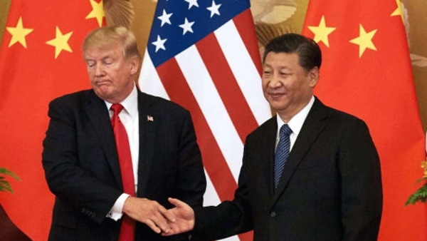 China imposed restrictions on the activities of American diplomats