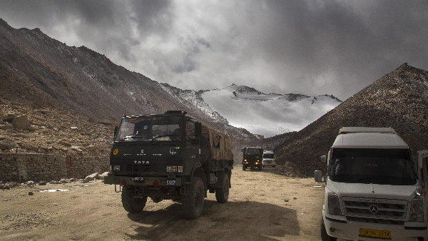 India Has Taken Control of Strategic Heights North of Pangong Lake in Ladakh: Sources