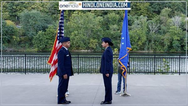 अमेरिकी वायुसेना में भर्ती हुए राजस्थान के भाई-बहन, सुवीर शेखावत व प्रज्ञा शेखावत की कामयाबी