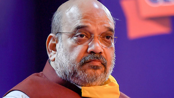 Home Minister Amit Shah discharged from AIIMS expected to attend Mansu session from Monday
