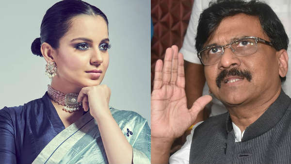 actress Kangana Ranaut's fan arrested in Kolkata for threatening Sanjay Raut