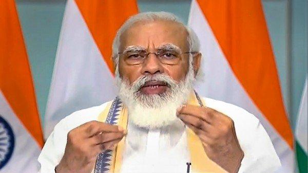 यह पढ़ें: कृषि बिल पास होने पर बोले PM मोदी- भारत के इतिहास में आज एक बड़ा दिन