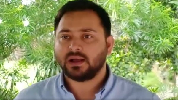 Tejashwi Yadav asked many questions to Nitish Kumar on issues