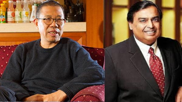 कोरोना ने इस बिजनेसमैन को बनाया चीन का सबसे रईस व्यक्ति, मुकेश अंबानी को भी दे सकता है टक्कर