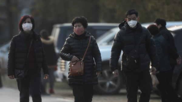 यह पढ़ें: सर्दियों के साथ बढ़ सकता है कोरोना संक्रमण, ठंड में करें खुद का बचाव