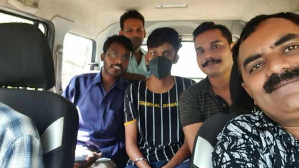 rajnandgaon police recover kidnapped boy from nagpur