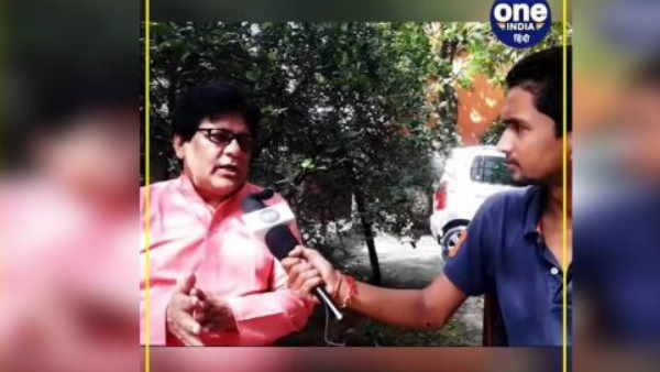 bihar assembly election 2020 interview with writer and candidate from muzaafarpur sanjay pankaj