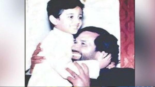Ram Vilas Paswas Death: राम विलास पासवान के निधन पर बेटे चिराग का भावुक पोस्ट, लिखा-Miss you Papa...