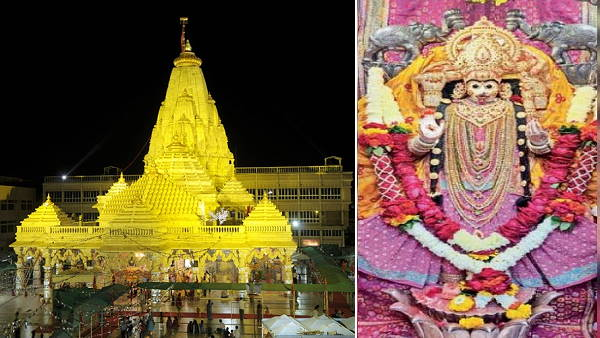 Rath Yatra will not held on Ambaji Dham in Navratri 2020 due to covid-19