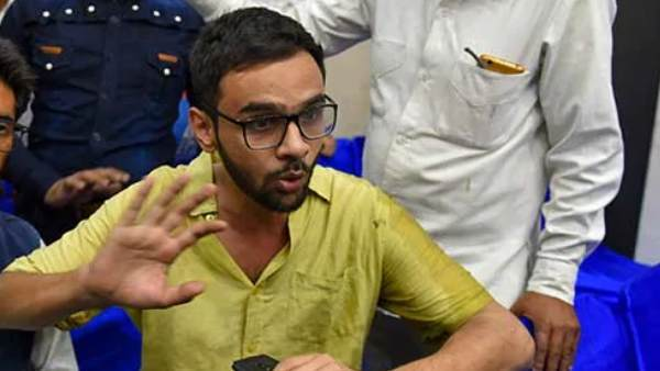 Delhi violence accused Omar Khalid makes serious allegations against Tihar administration court seeks response