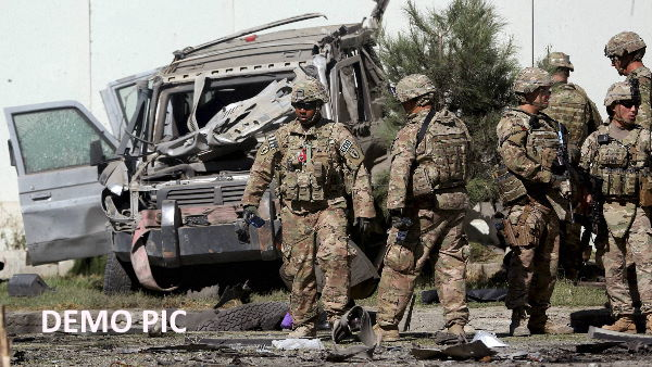 Bomb explosion leaves at least four dead and two injured in Quetta, Balochistan