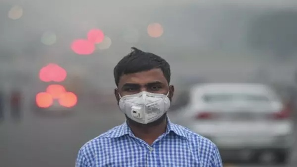 OMG! वायु प्रदूषण ने पिछले वर्ष ले ली 16.67 लाख लोगों की जान, 1.16 नवजात की हुई मौत