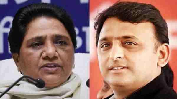 Akhilesh Yadav said supported independent candidate to bring truth of BSP and BJP