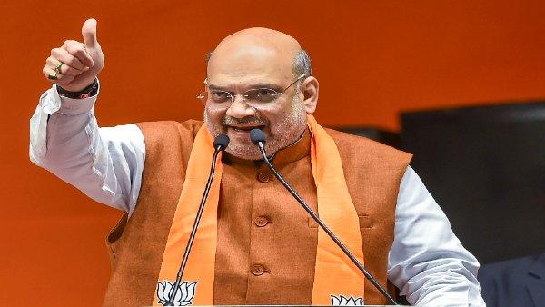 2021 विधानसभा चुनावः 5 नवंबर को पश्चिम बंगाल के दो दिवसीय दौरे पर जाएंगे अमित शाह