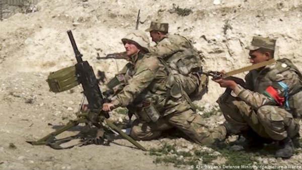 यह भी पढ़ें-अजरबैजान में युद्ध लड़ रही है पाकिस्तान की आर्मी!