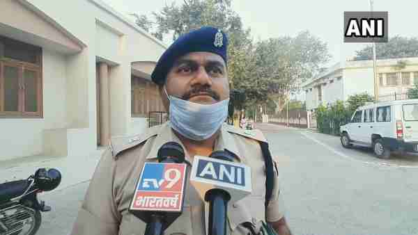 Aligarh: Police register an FIR against unidentified persons for hacking official Twitter handle of Aligarh police