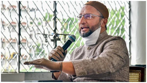 इसे भी पढ़ें- असदुद्दीन ओवैसी ने जताया डर, 'श्रीकृष्ण जन्मभूमि पर भी हिंसक मुहिम शुरू करेगा RSS और कांग्रेस देगी साथ'