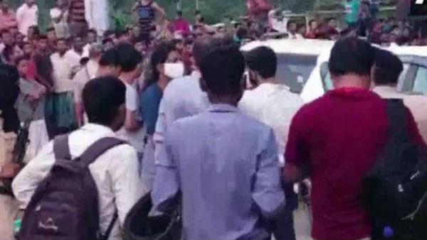 ये भी पढ़ें- असम-मिजोरम के बार्डर पर हिंसक झड़प, कई घायल, गृह मंत्री ने बुलाई मीटिंग