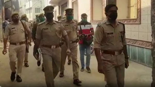 businessman kidnapped in baghpat