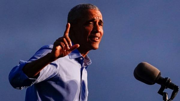 इसे भी पढ़ें- ट्रंप ने बीच में छोड़ा TV इंटरव्यू तो बोले ओबामा- जो सवालों से भागता हो उसको आप दोबारा राष्ट्रपति बनाएंगे?