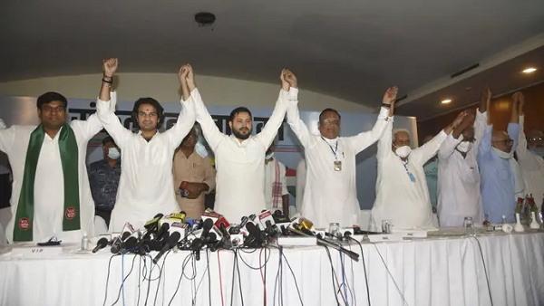 बिहार: लालू यादव के महागठबंधन में शामिल CPI-M ने घोषित किए 4 उम्मीदवार, बंटवारे में कितनी सीटें मिलीं?