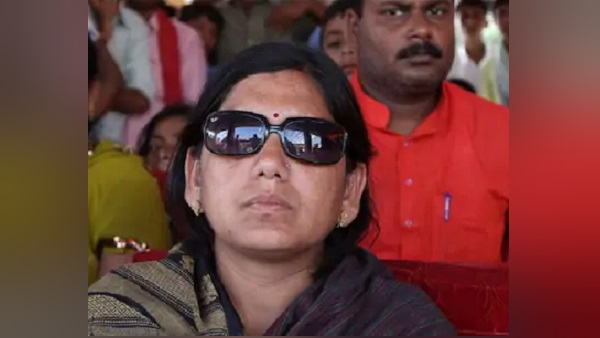 lovely anand Wife of Bihar Gangster Anand Mohan Contest election on RJD seat