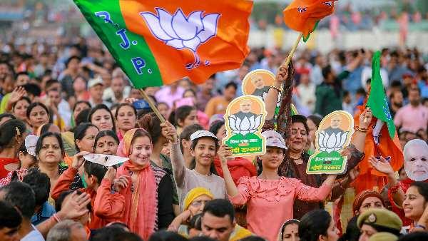 ये भी पढ़ें-बिहार से पहले इस चुनाव में मिली BJP को बंपर जीत, 26 में से 15 सीटों पर खिला कमल